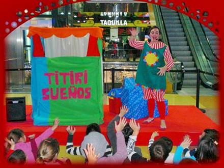 Animaciones de fiestas infantiles Mallorca