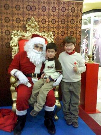 Fiestas Navidad en Mallorca