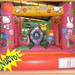 Hello Kitty 3x4m 120€