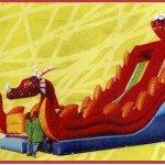 Dragon King 7x18m 560€
