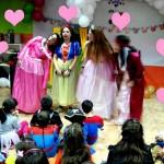 Animación fiestas infantiles de Carnaval en Mallorca