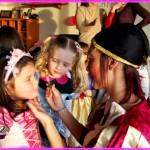 Animaciones de Carnaval para niños en Palma de Mallorca