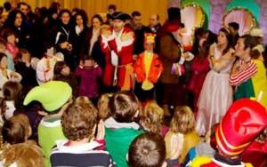 Fiestas cumpleaños infantiles Mallorca