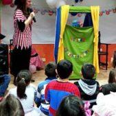 Fiestas cumpleaños infantiles en Mallorca