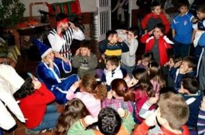 Fiestas de cumpleaños infantiles Mallorca.