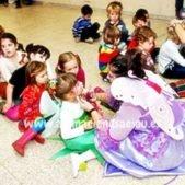 animadores de fiestas infantiles en Mallorca