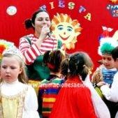 fiestas infantiles a domicilio en mallorca