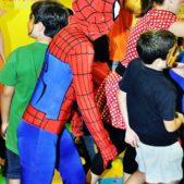 animadores cumpleaños infantiles mallorca