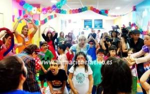 Fiestas temáticas Mallorca