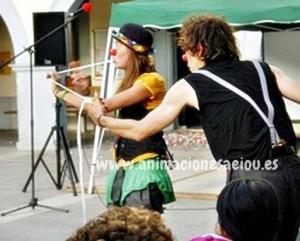 Fiestas temáticas Mallorca.
