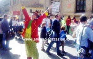 Fiestas tematicas Mallorca