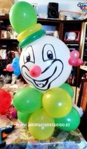 Decoración de fiestas infantiles a domicilio