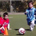 fiestas tematica futbol mallorca