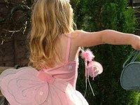 Animadores de fiestas temáticas de princesas en Mallorca