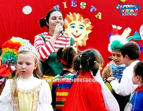 Magos para fiestas infantiles en Baleares
