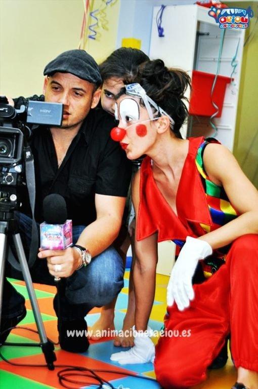 Los mejores animadores para fiestas infantiles en Alcudia