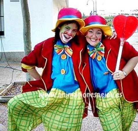 Fiestas infantiles en Mallorca